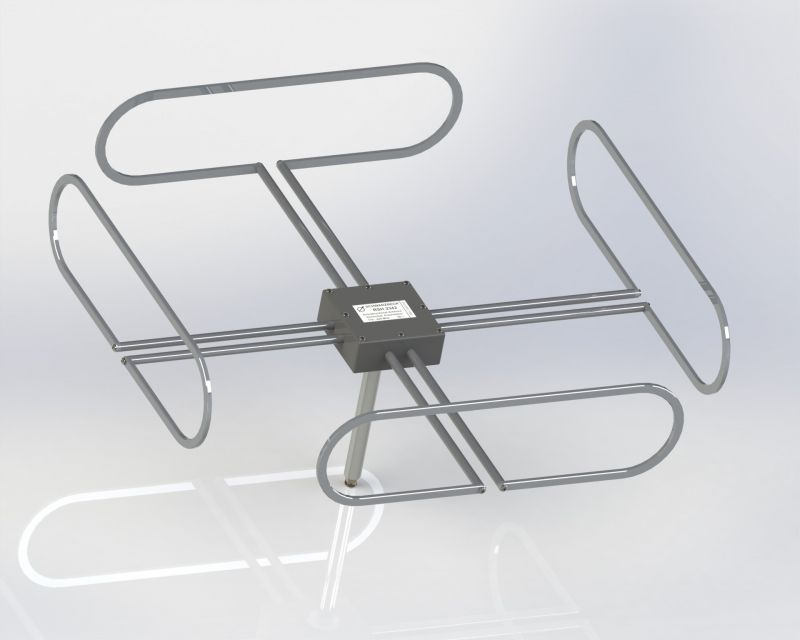 RA Mayes | TMC Design | Omnidirectional Antennas